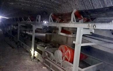 Поставка конвейеров фольксваген транспортер пассажирский новый в москве